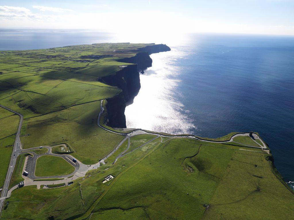 Cliffs of Moher - Wild Atlantic Way